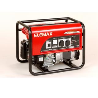 Máy phát điện ELEMAX SH3900EX 3.3 KVA