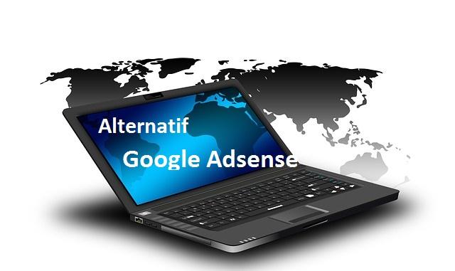 Lima Alternatif Selain Google Adsense yang Layak Anda Coba