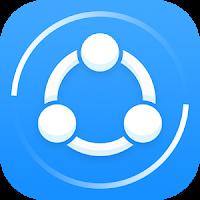 Cara Transfer aplikasi dengan SHAREit android