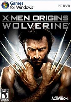X-Men Origins: Wolverine - PC (Download Completo em Torrent)