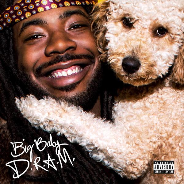 D.R.A.M. - Big Baby D.R.A.M. Cover