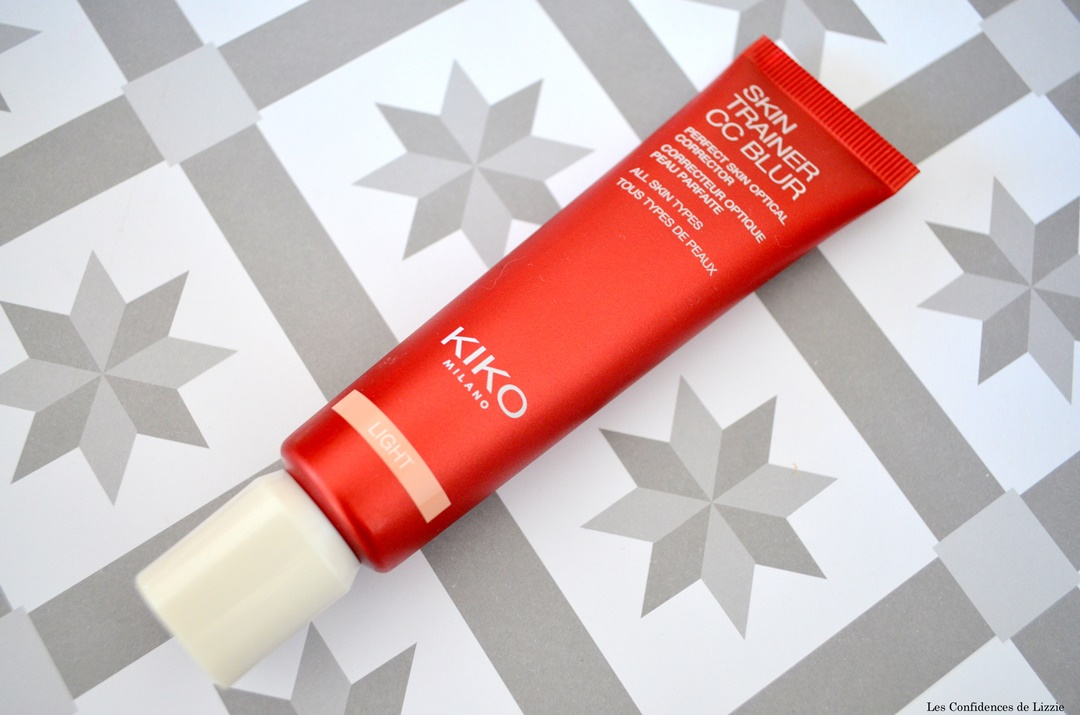 correcteur de teint - base de teint - base de teint de qualite - produit de maquillage - produit pour le teint - bébé crème - unifier - peaux mixtes - peaux grasses - flouter les pores - camoufler les imperfections