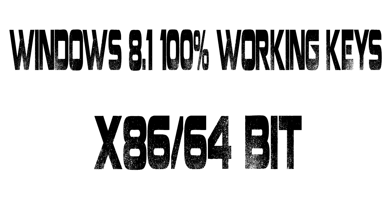 Ar13 Dl S Windows 8 1 Product Key