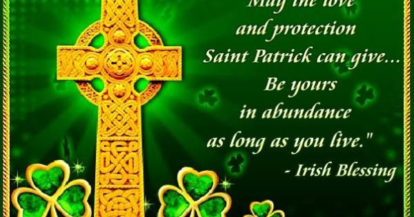 Happy St. Patricks Day Or Paddys Day 2017 Poems & Poetries - Mo...