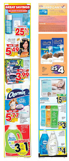 Jean Coutu Flyer March 3 – 9, 2017