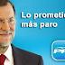 España roza los 4,8 millones de desempleados