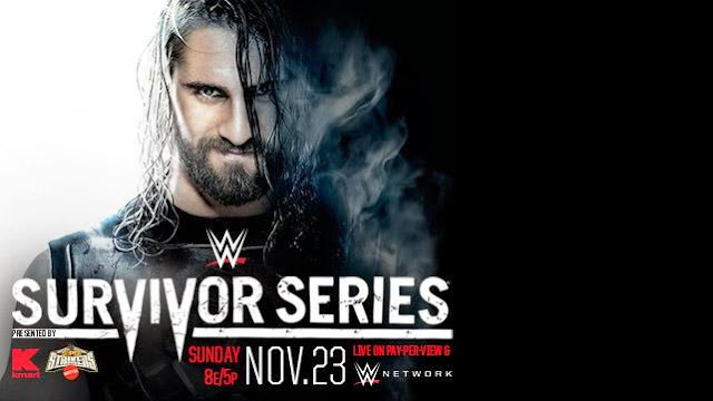 WWE Survivor Series (2014) PPV HDTV 775MB