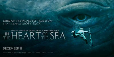 Download Film In The Heart of The Sea (2015) BluRay 1080p Subtitle Indonesia