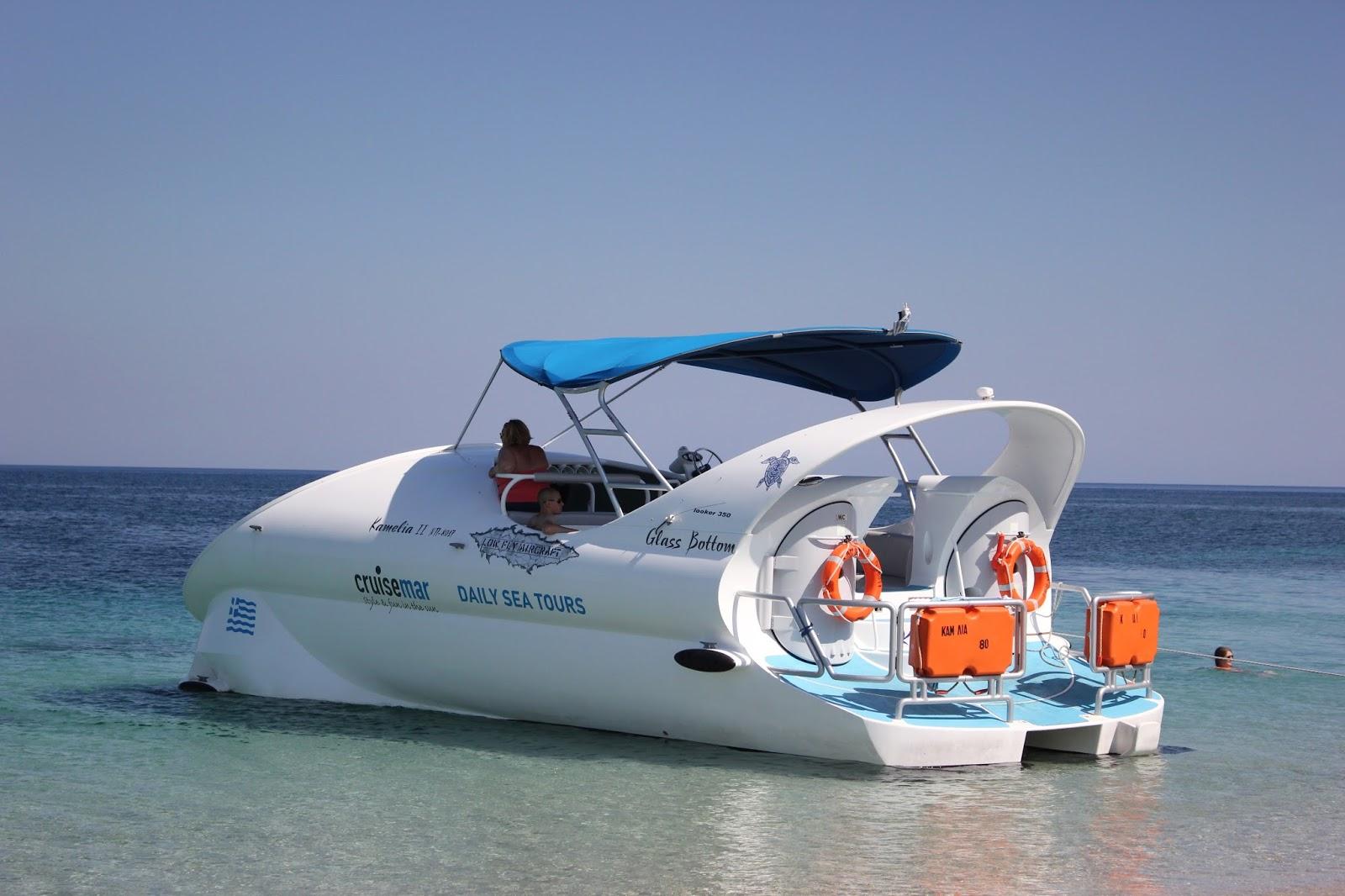 Georgie Minter-Brown blogger actress travel zante tsilivi holiday photo diary sea beach relax boat