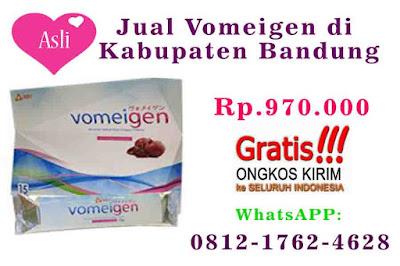 Jual Vomeigen di  Kabupaten Bandung, Hubungi BBM : D4988BC6  WA/SMS/CALL :0812-1762-4628 sebagai agen resmi kami yang amanah, terpercaya, dan bersahabat. Kami melayani konsultasi Gratis dan akan membantu pengiriman paket yang telah anda pesan kepada kami.