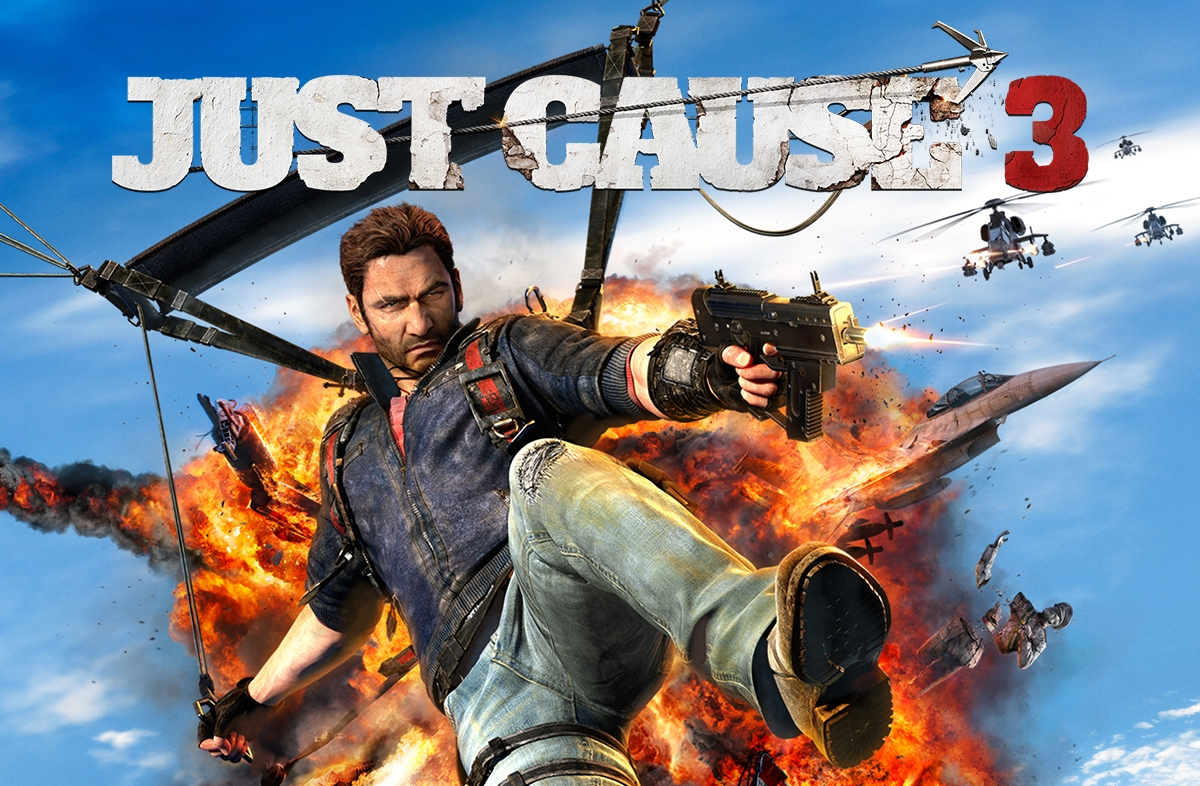 just cause 3 crack download