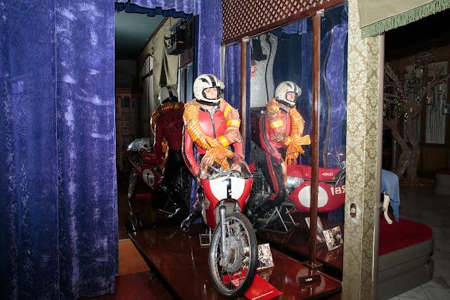 Музей восковых фигур, Барселона (Museo de Cera, Barcelona)
