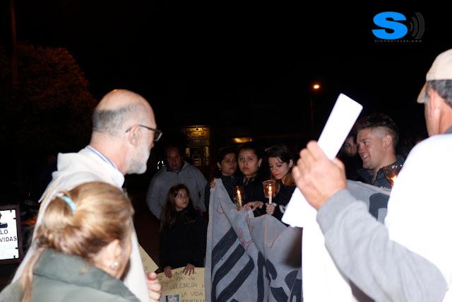 Danilo el tío de Nayara contó la historia del trágico desenlace