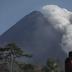 Bentuk Kawah Gunung Merapi Tak Berubah Meski Sudah 6 Kali Meletus