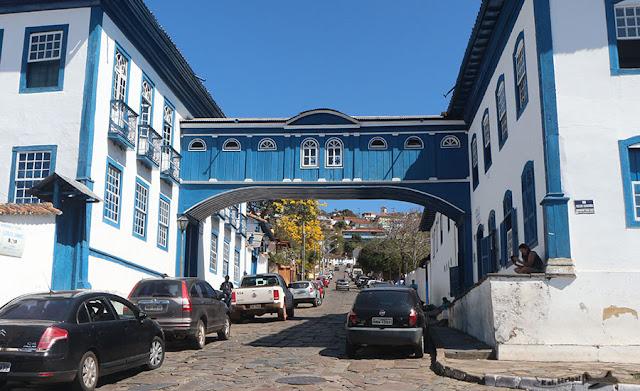 Casa da Glória, UFMG, Eschwege, Geologia, Diamantina, Caminho dos Diamante, Estrada Real