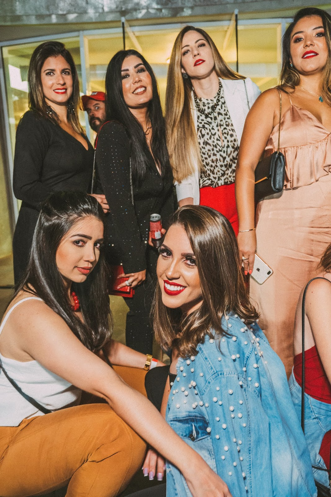 Confira o Meeting Vogue Fashion´s Night Out em Brasília