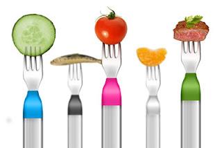 prenez le temps de bien manger