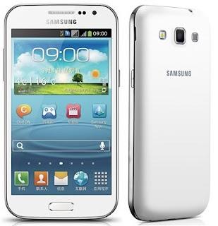 Samsung Galaxy Win Harga dan Spesifikasi
