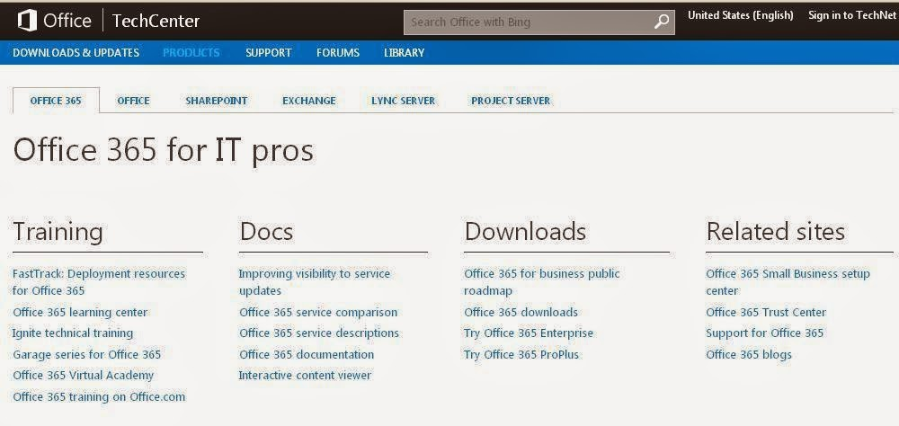 Exchange Anywhere: Getting Ready to Become an MCSA Office 365