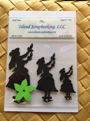 Laser Cuts Now Available at Island Scrapbooking's New Etsy Store