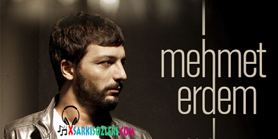 Mehmet Erdem Hiç Konuşmadan Şarkı Sözleri