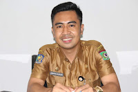 Walikota Bima Tunjuk Doktor Syamsudin Plt Sekda Baru