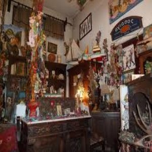 The Antique shops are profitable to make business