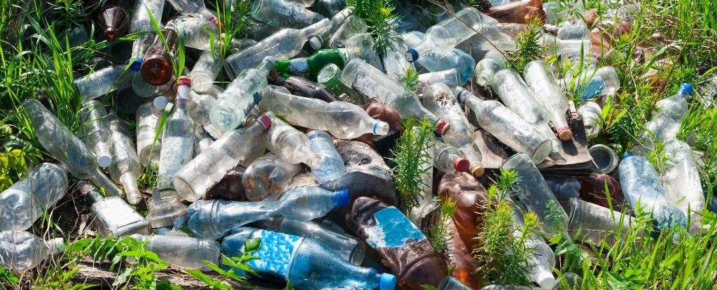 علماء يتوصلون لإنتاج بلاستيك قابل لإعادة التدوير بنسبة 100% ودون أضرار صحية