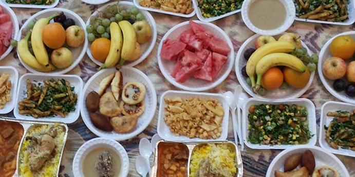 पौष्टिक आहार खाने से बढ़ती है खूबसूरती