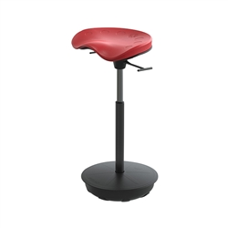 Active Stool - Focal Pivot by Safco