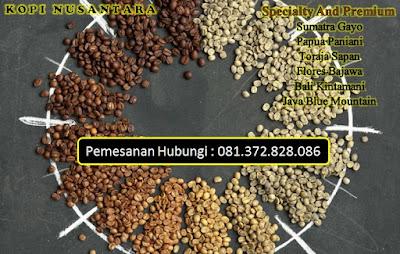 Distributor Kopi Robusta Dampit Malang