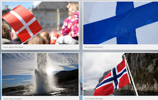 Nordic languages translation services