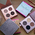 Tanya Burr Eye Palettes | Review and Swatches