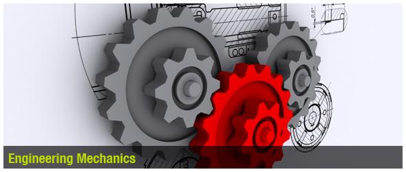 What is engineering mechanics?