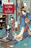 Literatura Japonesa -  Kafu