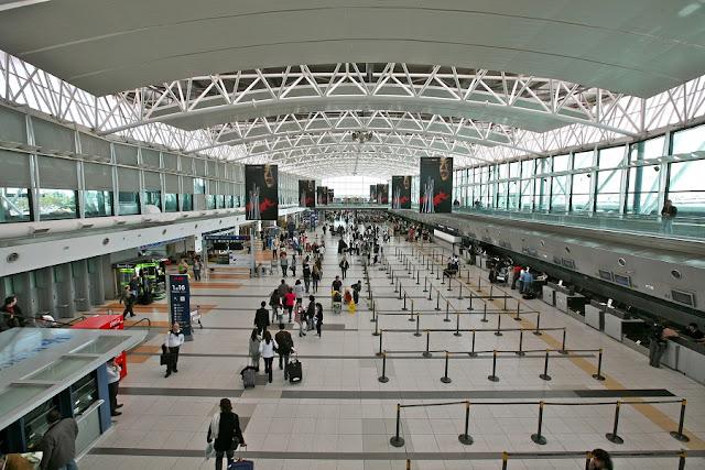 Aeroporto Internacional de Buenos Aires