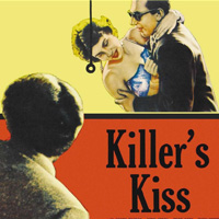 Worst To Best: Stanley Kubrick: 13. Killer's Kiss