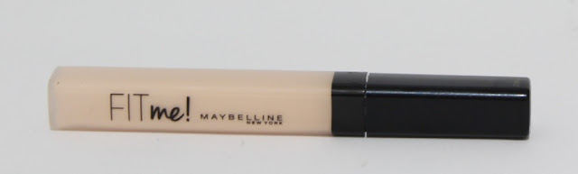 Fit Me de Maybelline