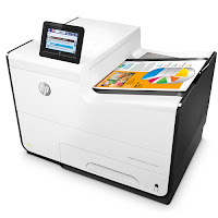 HP PageWide Enterprise Color MFP 556dn