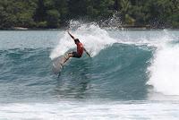 23 Harley Ingleby Kumul PNG World Longboard Championships foto WSL Tim Hain