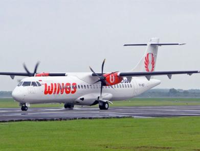 Profil Bandara Wiriadinata Tasikmalaya
