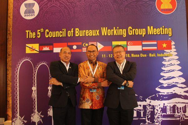 COB Targetkan Asuransi Lintas Batas Negara Asean Berlaku Tahun Ini