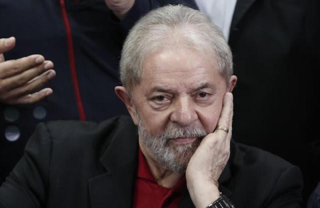 Lula não será mais solto, Gebran Neto determina continuidade da prisão - Política Portal SPY