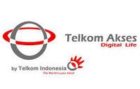 Logo PT Telkom Akses