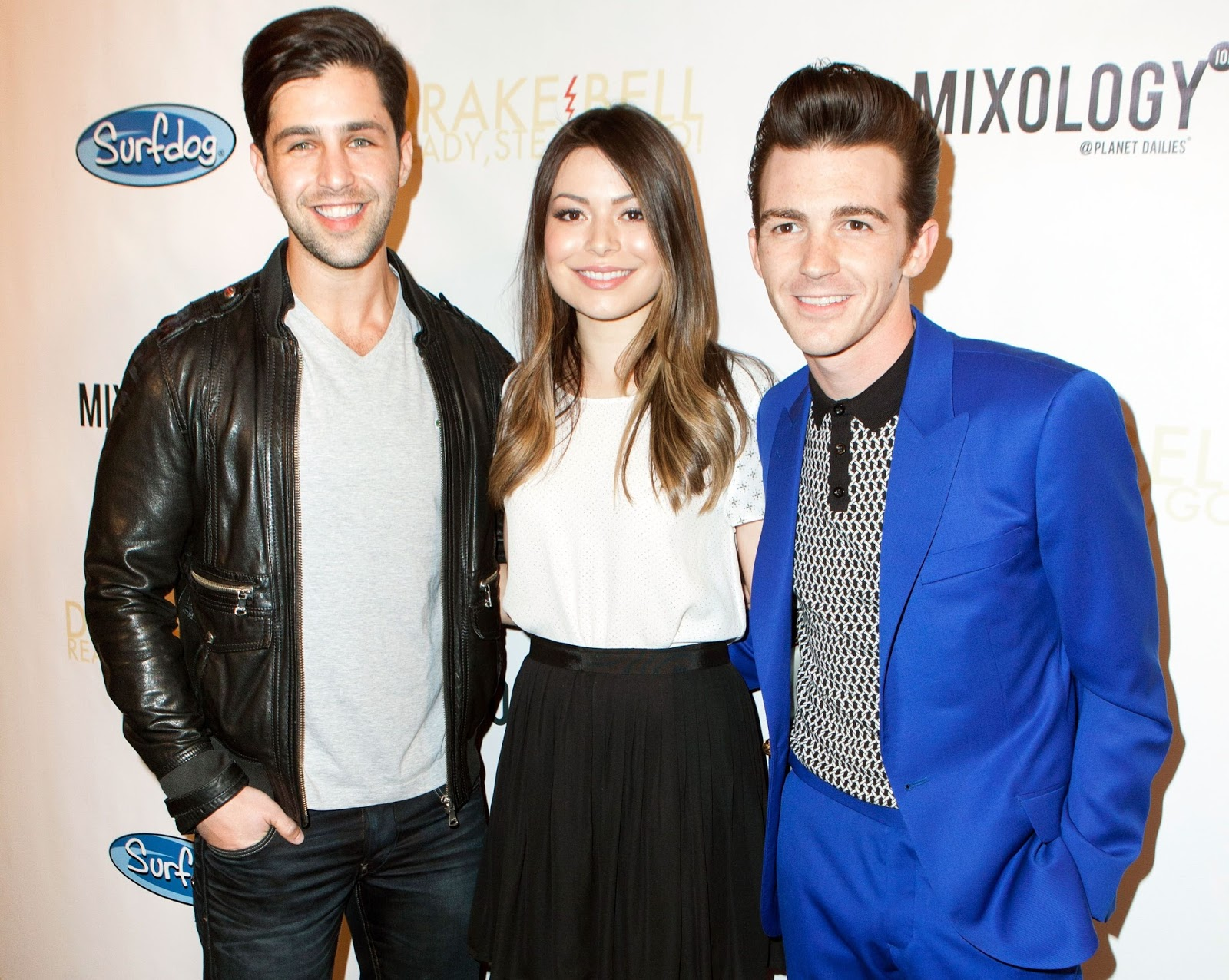 Drake Bell Wedding.Nickalive Drake Bell Reveals Exactly Why Josh Peck Didn T Invite