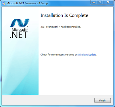 Microsoft .NET Framework Version 4.5.2 Untuk Windows