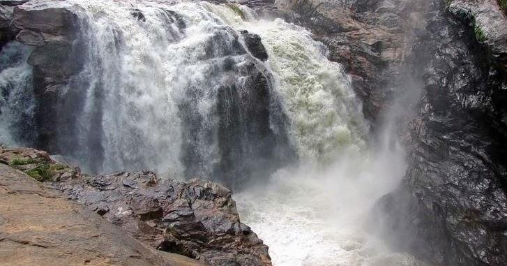 Chunchi falls in bangalore dating 1