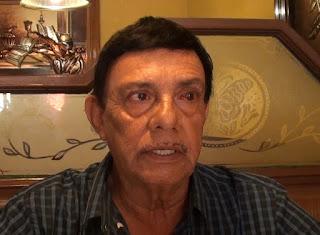 Genaro Ochoa: traidores en Morena