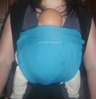 BB-taï bb-taï bbtai Babylonia portage meitai bb-tai  bbtai asiatique babywearing enveloppé croisé