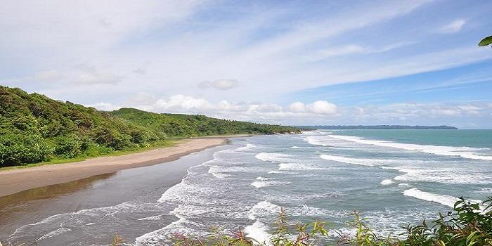 Pantai Karang Nini Pangandaran